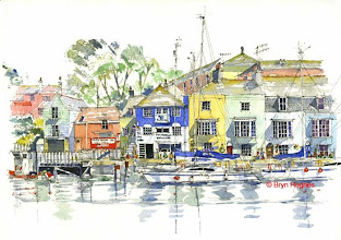 Photo: Weymouth Harbour 02