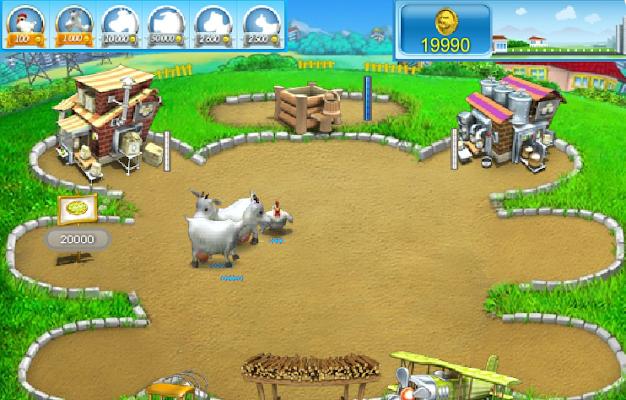 Farm Maker - screenshot