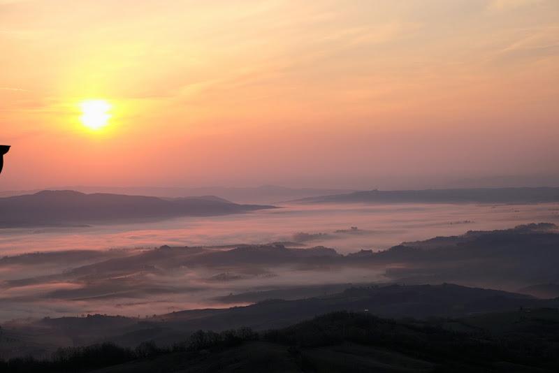 I'alba di un giorno di primavera di utente cancellato