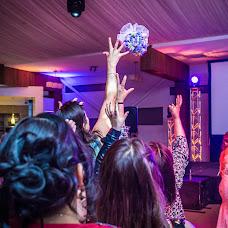 Wedding photographer Ignacio Jofré (jofrefoto). Photo of 23.12.2017