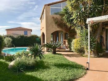 villa à Sausset-les-Pins (13)