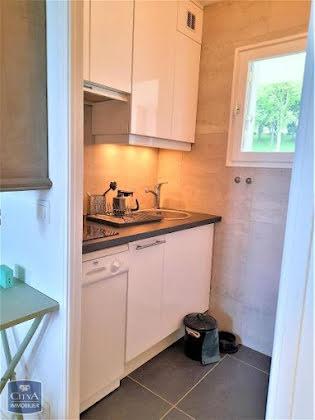 Location appartement 3 pièces 53,56 m2