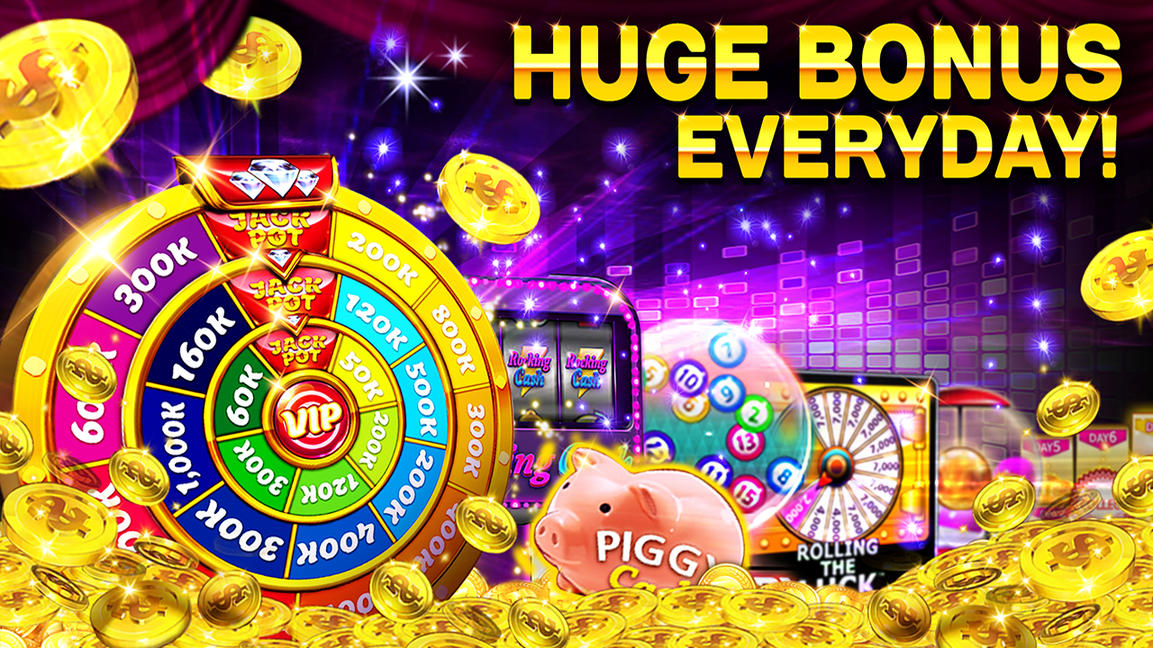 rock n cash casino slots