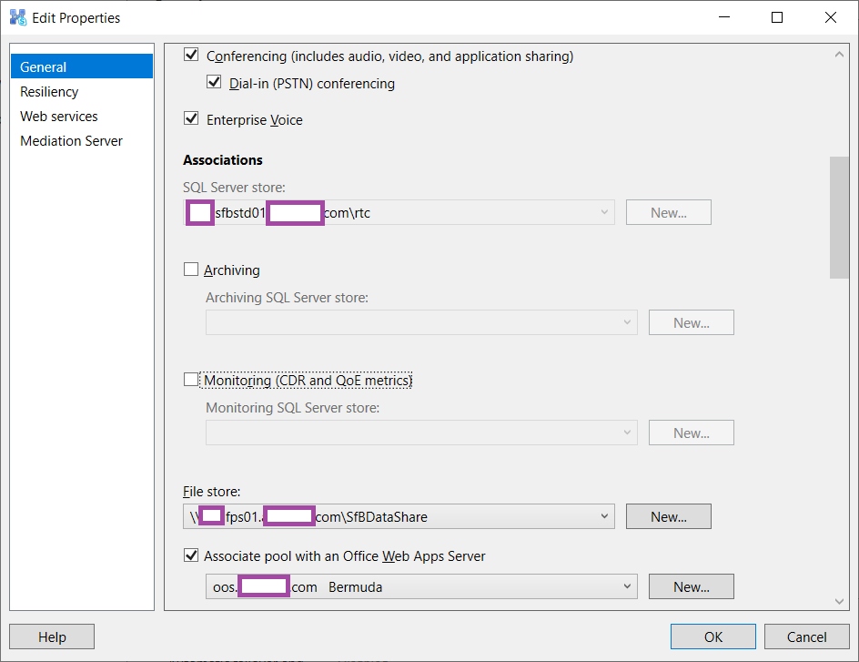 Terence Luk: Deploying Skype for Business Server 2019