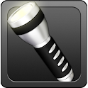 Bright flashlight free icon