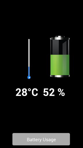 Battery Temperature