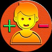 Unfollower - unfriend - follower tracker