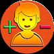 Unfollower - unfriend - follower tracker icon
