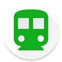 MBTA Bus & Subway Tracking icon