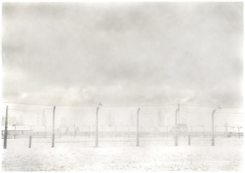 Nacht und Nebel - Notte e Nebbia di D. Costantini