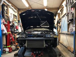 スカイライン ECR33 GTS-tのカスタム事例画像 アキオさんの2020年05月09日14:29の投稿