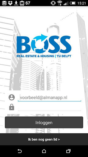 BOSS Real Estate Housing