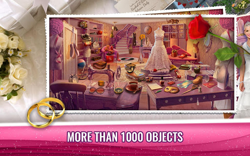 Wedding Day Hidden Object Game u2013 Search and Find  screenshots EasyGameCheats.pro 3