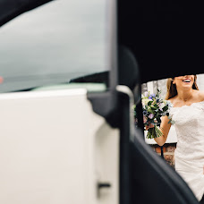 Wedding photographer Sam Docker (samueldocker). Photo of 27.07.2016