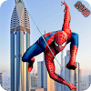 Super Spider Hero Amazing Spider Super Hero Time 2