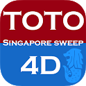 SG TOTO 4D SWEEP icon