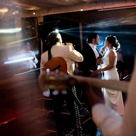 Fotógrafo de bodas Angel Velázquez (AngelVA). Foto del 29.07.2018