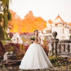 Wedding photographer Olga Khayceva (Khaitceva). Photo of 13.12.2014