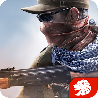 Baixar Frontline Counter Terrorist Shoot Mission para Android