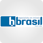 H Brasil Imóveis icon