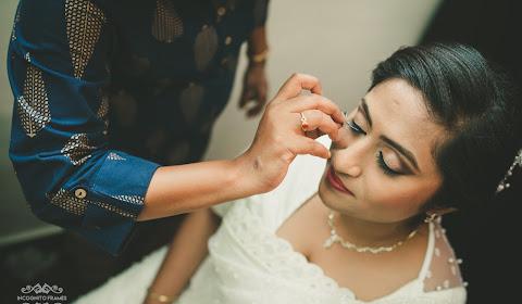 Wedding photographer Chennai (incognitoframes). Photo of 28.03.2018