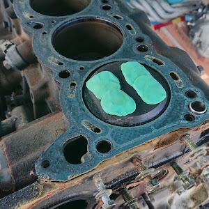 スカイライン  GTSツインカム24Vターボ 1987年式のカスタム事例画像 八輪操舵さんの2019年11月10日20:39の投稿