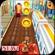 Subway Surf Train Rush 3D