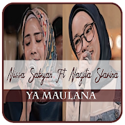 Nissa Sabyan - Ya Maulana ft. NAGITA