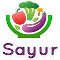 Sayur icon