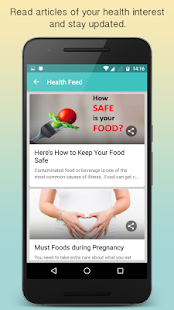 Portea-Heal at Home-Health App- screenshot thumbnail
