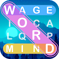 Word Search Pop - Free Fun Find & Link Brain Games APK