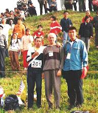 Photo: Kina 2000. god.