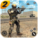Counter Terrorist Army Fps Shooting 2019 2 icon