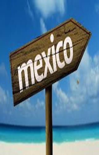 Mexico Easy Travel App