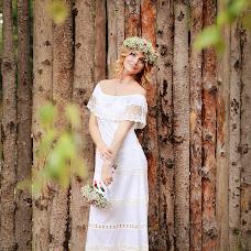 Wedding photographer Valeriya Zakharova (valeria). Photo of 26.01.2017