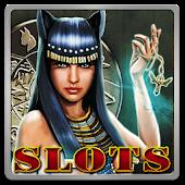 Temple Cats - slot