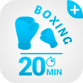 Boxing Training Workout +