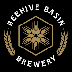 Logo for Beehive Basin Brewery