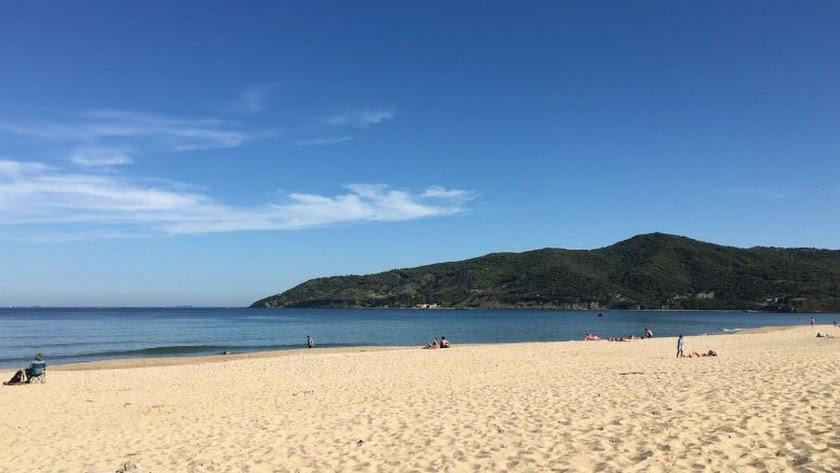 Un niño muere tras la colisión de dos embarcaciones en una playa de Algeciras