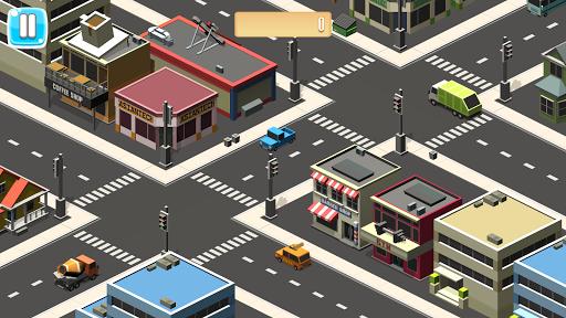 無料模拟Appのラッシュアワー交通制御|記事Game