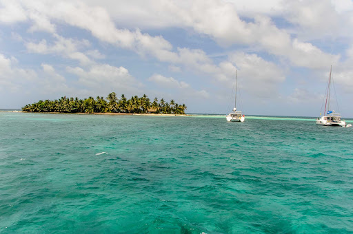 Belize-island.jpg - A small isle off the coast of Belize.