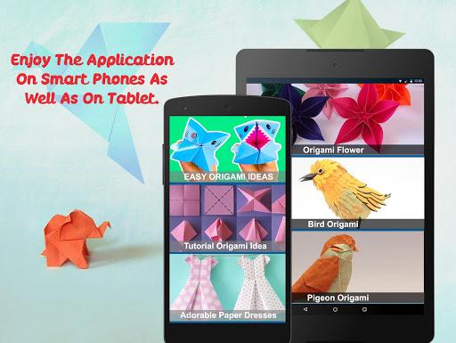 Paper Origami 2020 1.8 screenshots 5