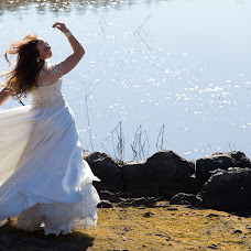Wedding photographer Krizia Guerrero (fotografiakgb). Photo of 29.09.2015