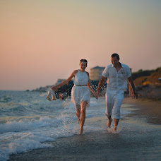 Wedding photographer Maksim Voznyak (love). Photo of 01.12.2015