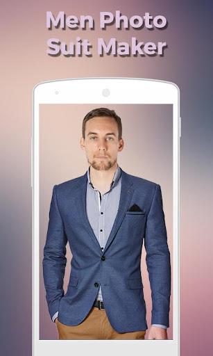 Men Suit Photo Maker 1.0 screenshots 5
