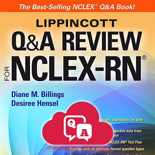 LIPPINCOTT Q&A REVIEW FOR NCLEX-RN® - Apps on Google Play
