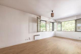 Appartement a louer boulogne-billancourt - 2 pièce(s) - 48.52 m2 - Surfyn