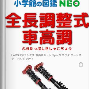 ロードスター NA8C H8年式S-SP NB6MTのカスタム事例画像 sc30さんの2020年01月07日22:50の投稿