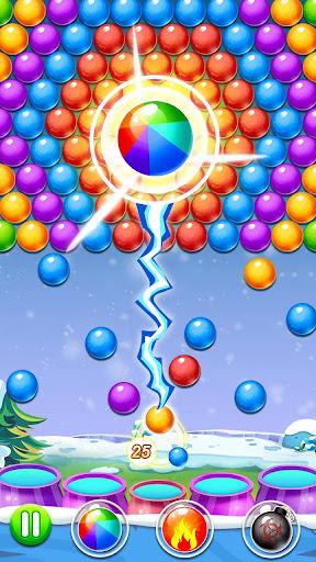 Bubble Shooter - Flying Pop 1.0.3.3173 screenshots 2