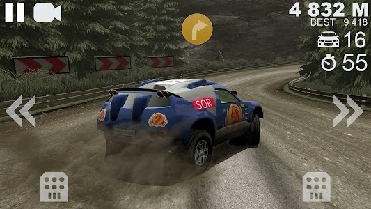 Rally Racer Unlocked v1.0.5 (Mod Money)